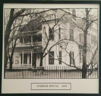 The Estate, Milton Parker Home, Luxury B&B in Bryan, TX