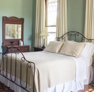 Rooms, Milton Parker Home, Luxury B&B in Bryan, TX