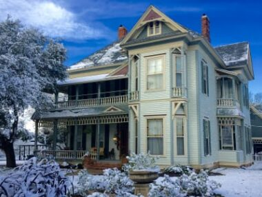 Photo Gallery, Milton Parker Home, Luxury B&B in Bryan, TX