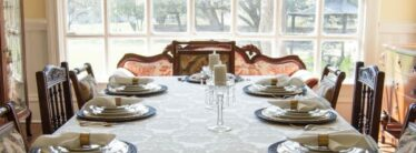 Event Space, Milton Parker Home, Luxury B&B in Bryan, TX