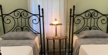 The Cottage on West 27th Street, Milton Parker Home, Luxury B&B in Bryan, TX