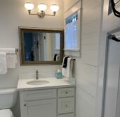 The Cottage at West 28th, Milton Parker Home, Luxury B&B in Bryan, TX